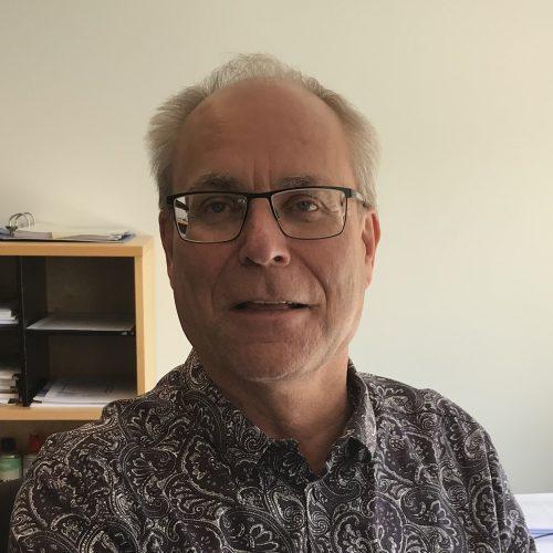 Kim Peter Stæhr