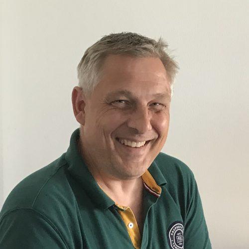 Flemming Bo Hansen